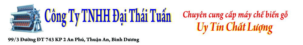 Công Ty TNHH Đại Thái Tuấn